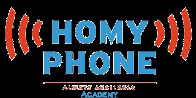 homyphone.nl